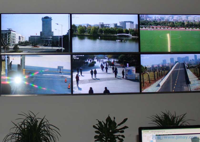 平安校园视频监控联网系统视频功能需求