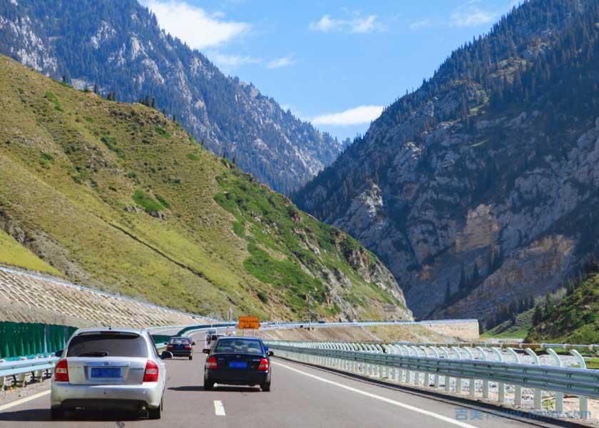 高速公路视频监控系统