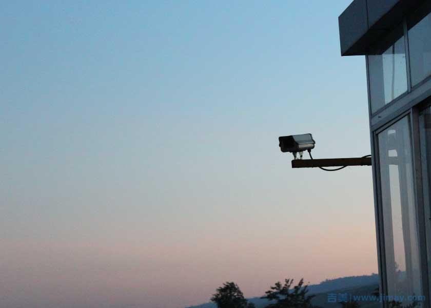 高速公路视频监控系统稳定性