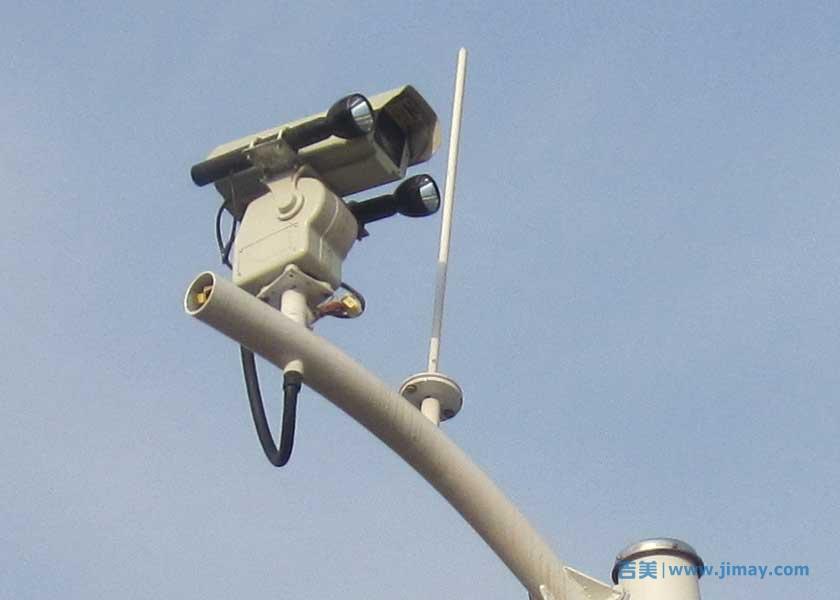 政府机关大楼IP视频监控系统