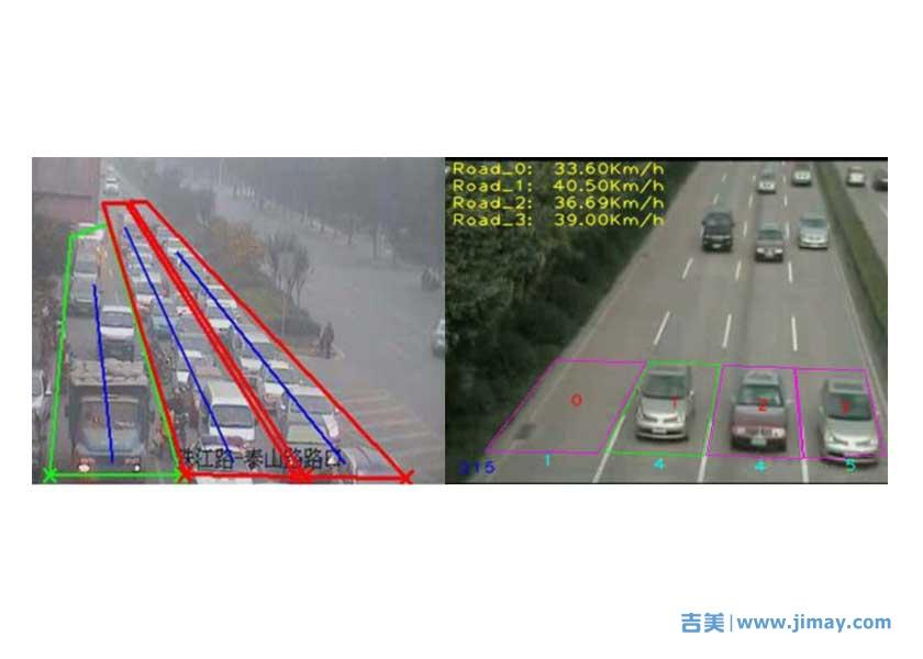 AI视频智能分析算法在高速公路项目中落地