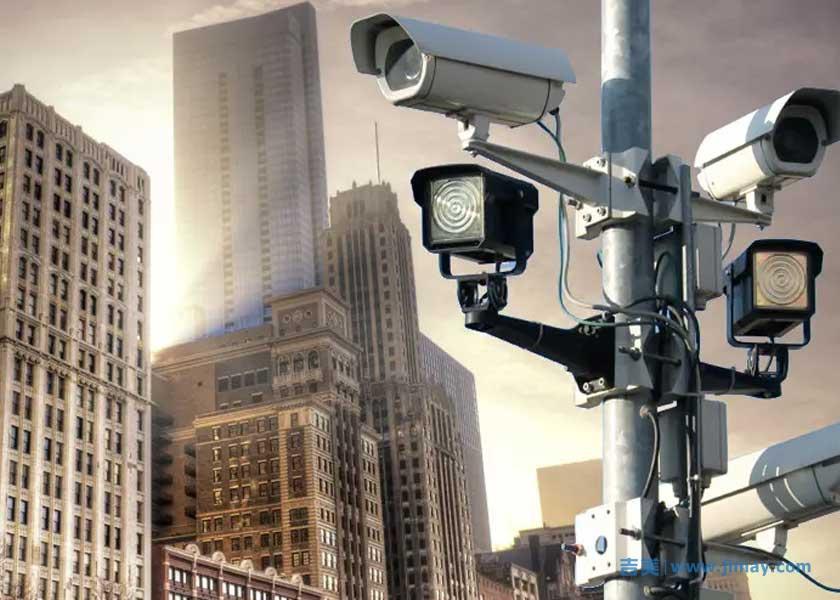 智能视频监控前端多样性