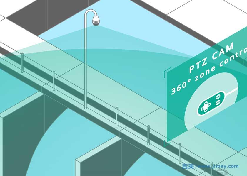 水电站视频监控系统