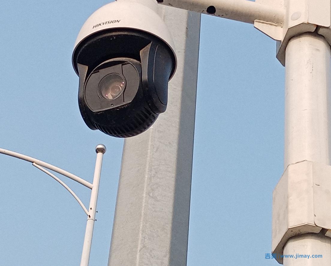 视频监控系统维保方案-摄像头-海康威视