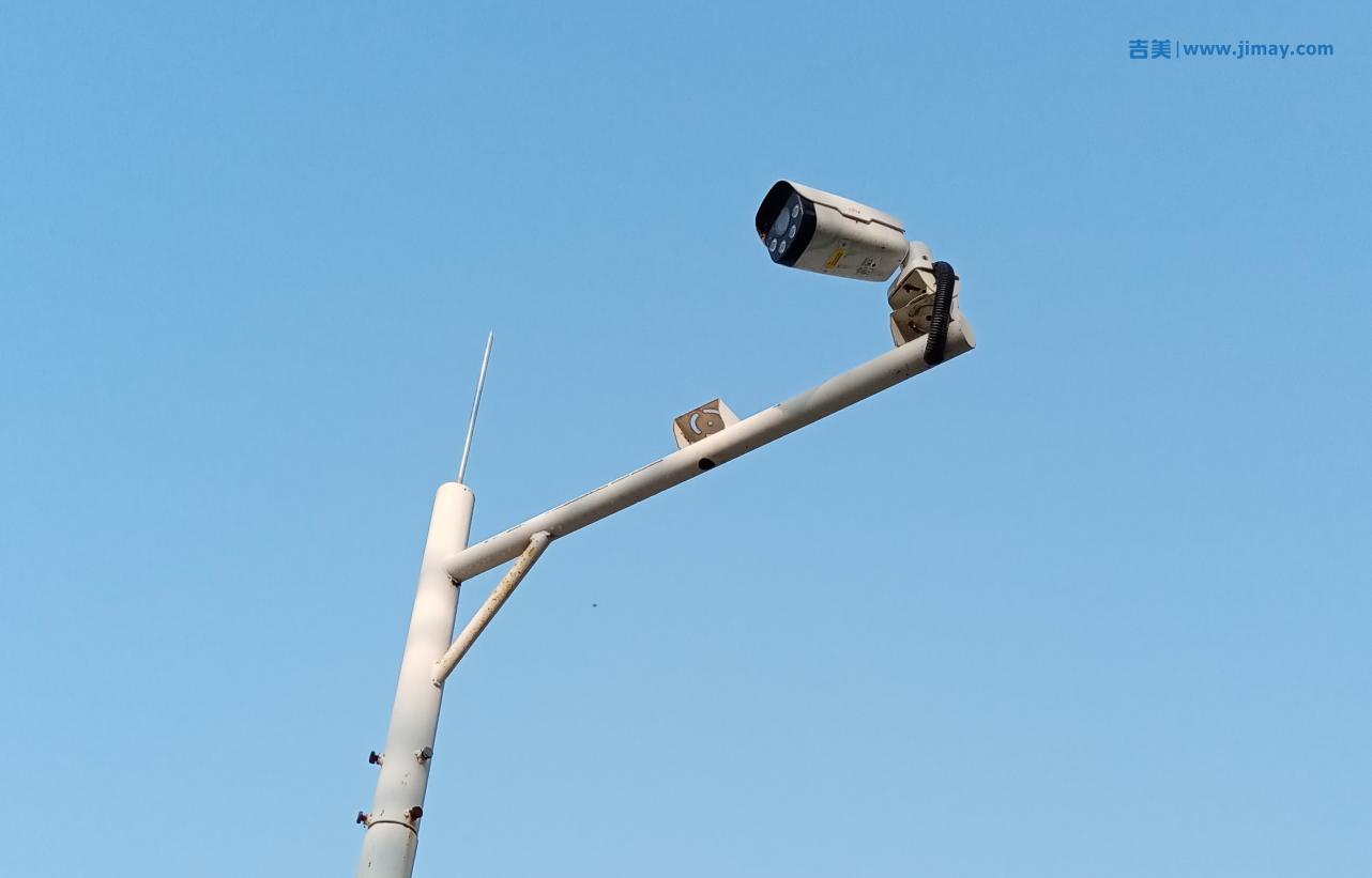 平安校园视频监控
