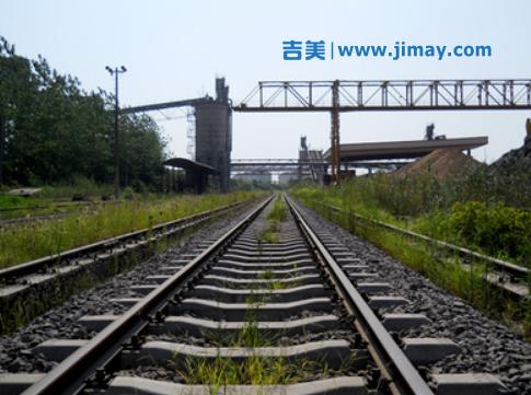 铁路专用线道口