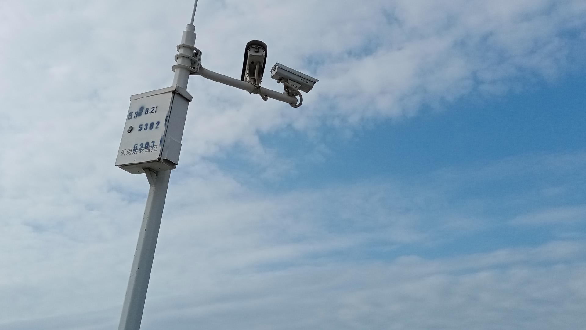 网络视频监控系统