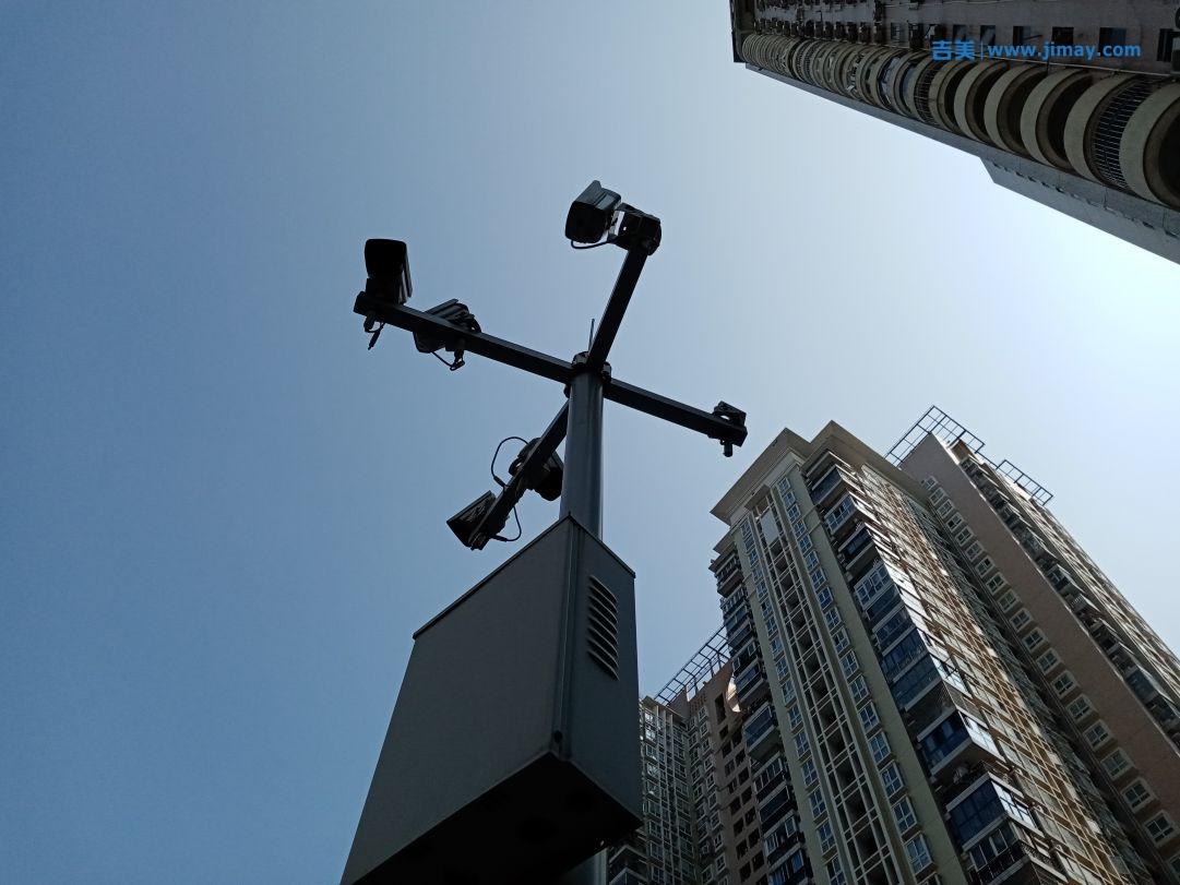 视频监控系统摄像头