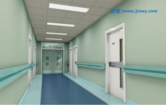 医院智能视频监控