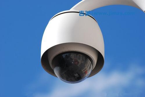 智能网络安防视频监控系统编码设备及网络矩阵结构图