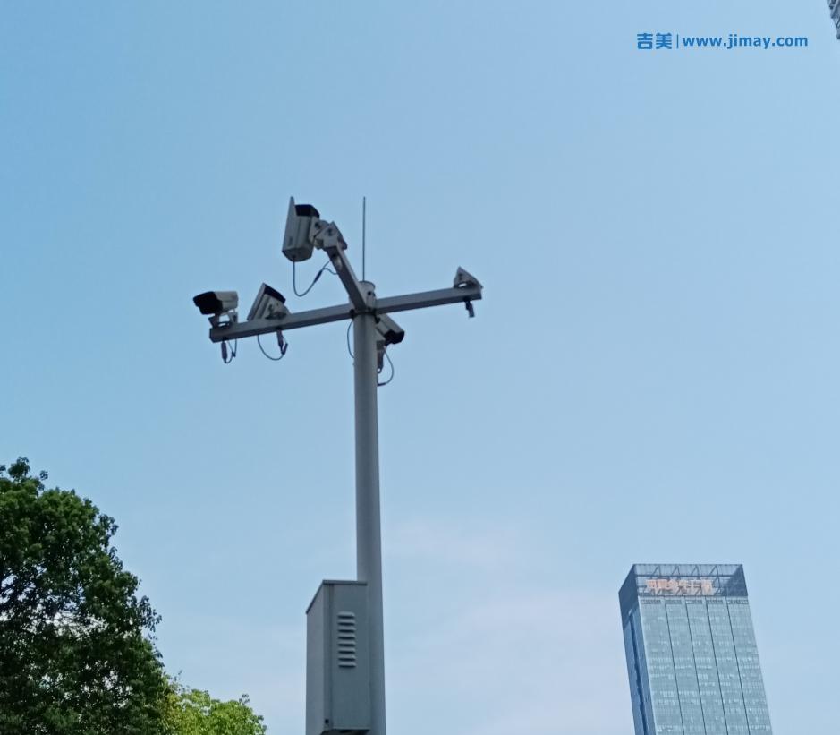民用安防视频监控与公安监控平台资源对接互联(3类点视频监控接入公安)