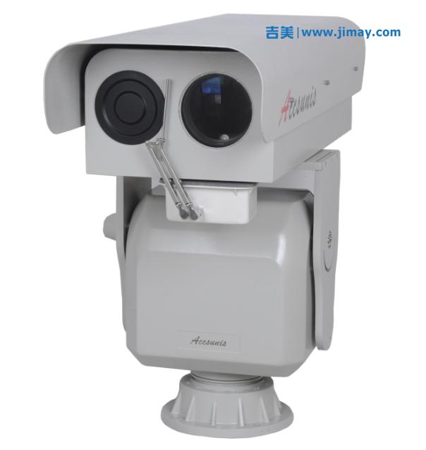 红外热成像摄像机在视频监控系统的应用(边防、海防、森林防火、电力监控利器)