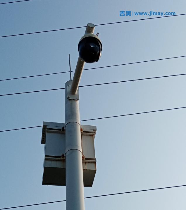 """广州公安""""雪亮工程""""监控:视频破案率跃升7倍"""