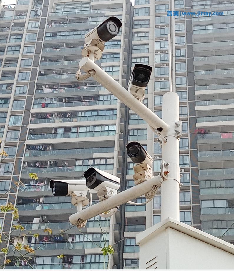 安防视频监控平台占据联网监控的核心地位