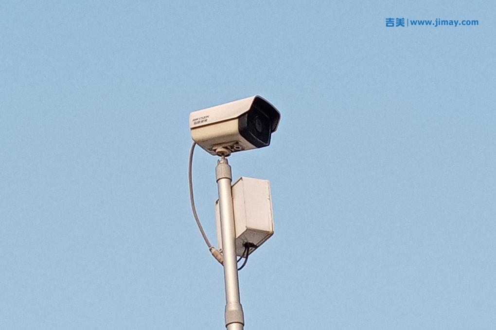 连锁企业远程安防视频监控方案设计详述