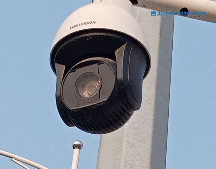 智能安防监控系统散热问题如何解决?