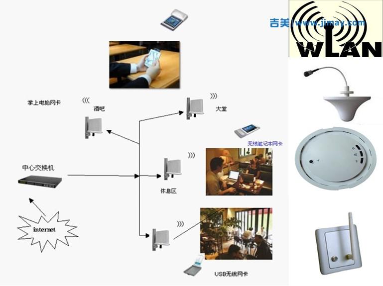 高清智能安防系统 描绘智慧景区精美蓝图