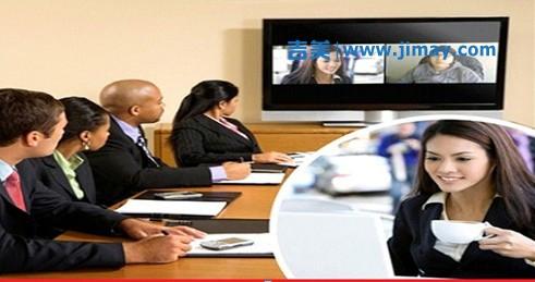 连锁商超联网远程监控解决方案