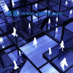 安防安防视频监控系统:提供企业商业智能的价值