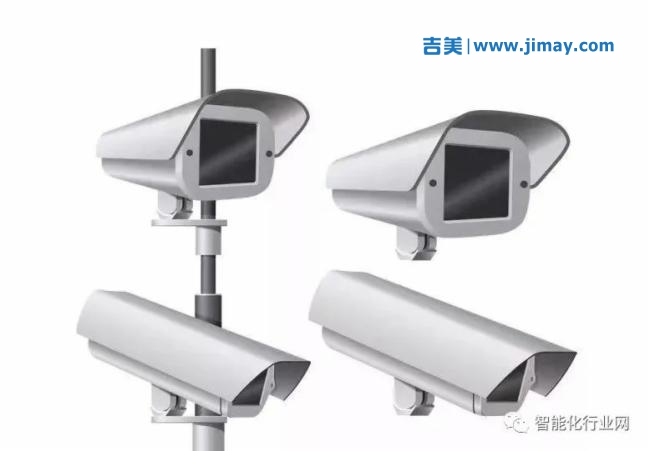 一套防高空抛物安防安防视频监控系统设计方案,小区必备